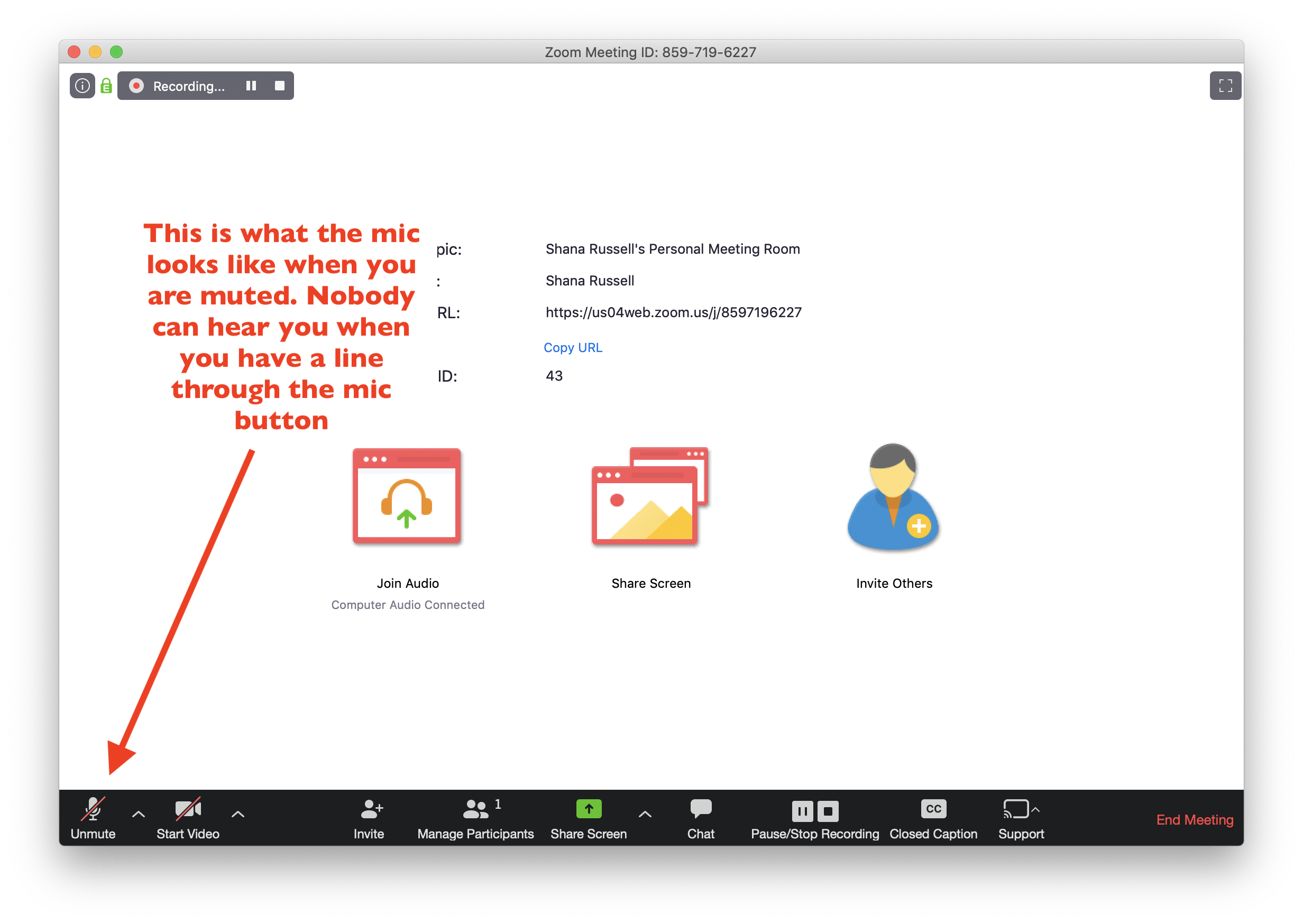 Control your audio in Zoom – Lutheran Education ...